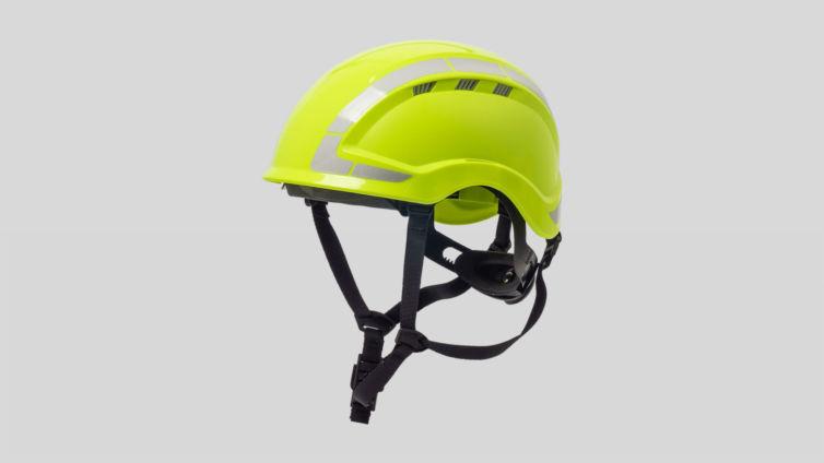 X5000 secure fit helmet